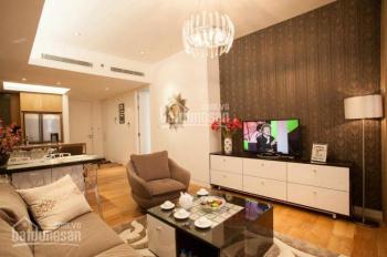 Bán gấp 02 căn hộ Indochina Plaza, 110m2, 117m2, 3 phòng ngủ, 2wc, full nội thất, 51 tr/m2