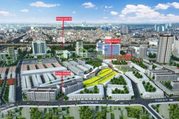 Đất nền đường Tô Ngọc Vân, ngay chợ Tam Hà 2.7 tỷ/nền, LH 0933.621.165