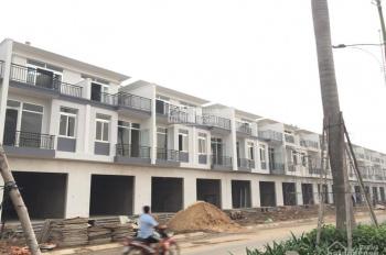 Bán gấp đất mặt tiền Nguyễn Văn Bứa - Trần Văn Giàu, 5x15m 5x17m, LH 0938250015