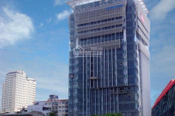 Cho thuê văn phòng tại đường Trần Nhân Tôn, quận 5, DT 420m2, giá 330.000đ/m2, LH 0933510164