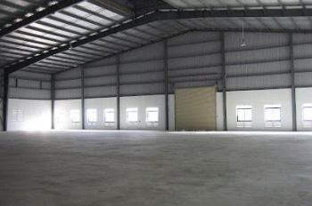 Cho thuê kho xưởng KCN Quang Minh, Mê Linh, Hà Nội. Giá rẻ diện tích 500m2, 1000m2, 1300m2, 3000m2