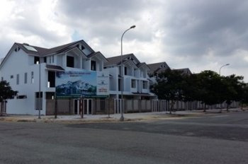 Mở bán 200 nền đất tại KDC Suối Tiên 2, MT đường Quốc lộ, Q. 9, chỉ 799tr nền, SHR, LH 0985340640
