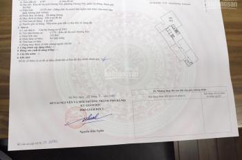 Chính chủ bán lỗ căn penthouse Dương Nội, quận Hà Đông giá chỉ 13tr/m2. LH: 0977279862