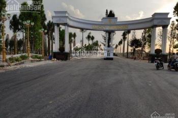 Lucky Garden, liền kề quận 12, cách sân bay Tân Sơn Nhất 10 km, chủ đầu tư LH: 0936688639