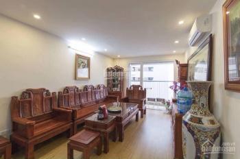 Cho thuê chung cư Văn Phú Victoria, căn hộ 2PN, 3PN nội thất đầy đủ, giá từ 6.5tr/tháng
