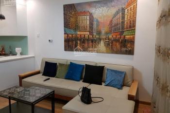 Cần tiền kinh doanh bán gấp căn hộ 1 phòng ngủ full nội thất giá chỉ 2,6 tỷ, LH 0944266333