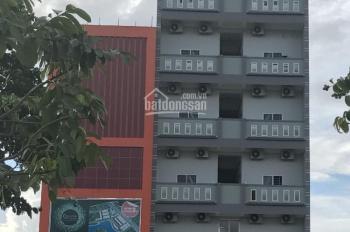 Cho thuê phòng trọ mới xây dạng chung cư mini máy lạnh đường Võ Văn Kiệt, Q8 rất gần Q5, Q6