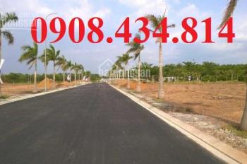 Nhận kí gửi - Mua bán đất dự án The Viva City, ngay đường 60m, ngay KCN Giang Điền 0908434814