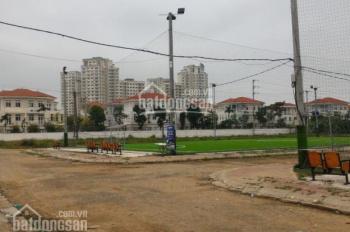 Bán 50m2 đất dịch vụ xã An Thượng, Hoài Đức, Hà Nội. Giá 16 triệu/1m2