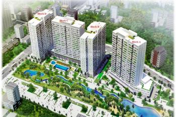 Cần bán căn hộ Citi Home, căn góc 69m2, có 2PN 2WC, sổ hồng. LH 0938889665