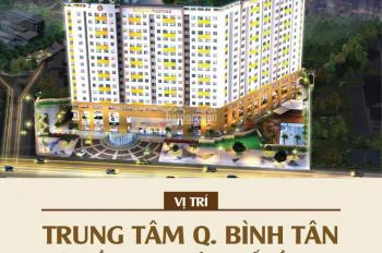Căn hộ Saigonhomes mặt tiền Hương Lộ 2, gần Đầm Sen, chỉ 1.020 tỷ 0937.605.608