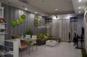 Chính chủ bán căn hộ Res III lô C, view Phú Mỹ Hưng, sổ hồng, chỉ 1.92 tỷ