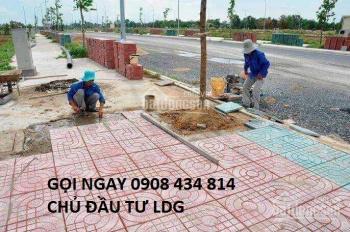 Đất nền giá rẻ Trảng Bom, Đồng Nai, TT 185tr/100m2. LH: 0908 434 814