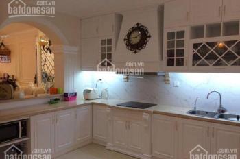 """""""Cập nhật mới nhất"""" các căn hộ cho thuê The Manor – Garden: Từ 45m2 – 106m2 – 189m2 -192m2 – 252m2"""