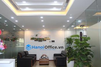 Tiết kiệm 90% thuê VP Hà Đông, Cầu Giấy, Thanh Xuân: VP ảo, VP trọn gói, chỗ ngồi, Co-working space