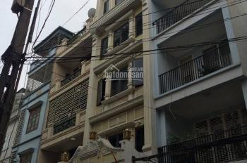 Bán tòa nhà VP DT 120m2 x 7 tầng, Kim Giang, gần viện Y Học Cổ Truyền