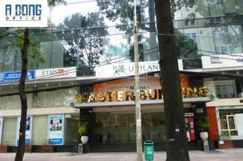 Cho thuê văn phòng trọn gói tại Trần Cao Vân, gần Hồ Con Rùa, quận 3, giá 10 - 18 triệu