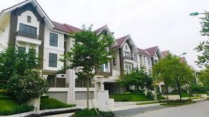 Cần bán biệt thự đô thị Ciputra Nam Thăng Long, nhiều căn cho quý khách lựa chọn. LH: 097.838.6969