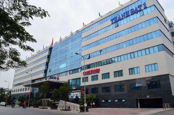 Cho thuê tòa nhà văn phòng Thành Đạt 1 số 3 Lê Thánh Tông, Ngô Quyền, HP giá hợp lý. LH: 0948889779