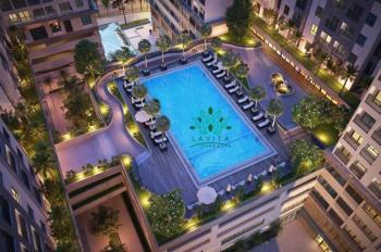 Mở bán căn hộ Lavita Charm Hưng Thịnh giá chỉ 1.6 tỷ/căn (2PN). CK 4%, tặng full nội thất bếp