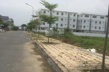 Đất sổ đỏ thổ cư 137m2, mặt tiền đường nhựa 20m, phường Long Bình Tân, KDC Bình Dương