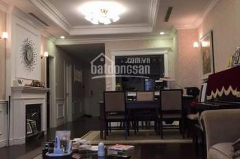 Chính chủ bán căn hộ R1 Royal City 133m2, 2 phòng ngủ, nội thất đẹp, giá 4tỷ7