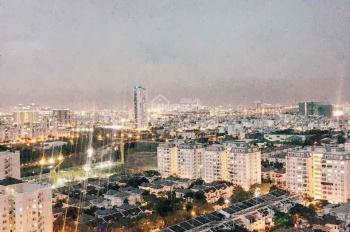 Bán gấp CHCC Riverside kiểu nhà CT view sông lầu cao giá 7 tỷ Phú Mỹ Hưng quận 7 LH: 0932023322