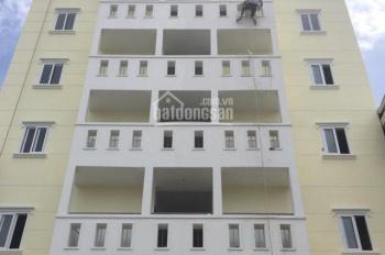 Tòa nhà cao cấp QA-Home trung tâm quận Bình Thạnh, mới 100%
