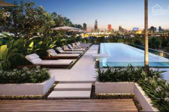Cơ hội đầu tư bất động sản villa ngay trung tâm Sài Gòn Serenity Sky Villas. Liên hệ 0909.743354