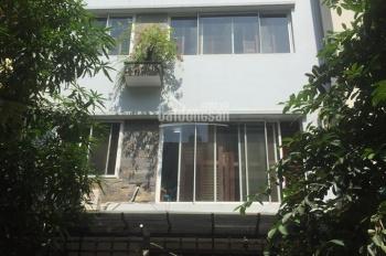 Cho thuê nhà phố Nguyễn Thị Thập Trung Hòa Nhân Chính, 90m2 x 5T, 7m mặt tiền (đồng ý spa Hàn Quốc)