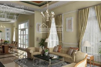 Chính chủ bán biệt thự Linh Đàm, 235m2 x 3 tầng, MT 14m, đã hoàn thiện 4 tỷ tiền nội thất