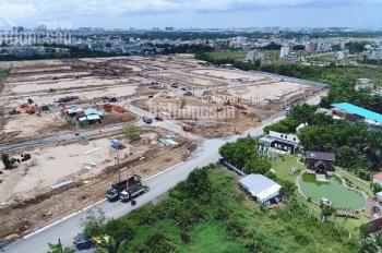 Dự án đất nền Singa City, quận 9, LH: 0934 165 267 - 0966 46 3366