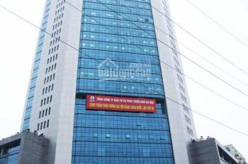 Cho thuê văn phòng tòa nhà Handico Phạm Hùng, Nam Từ Liêm, DT 100-120-150-500-1000m2. LH 0904920082