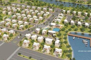 Bán nhà phố, biệt thự Quận 2 ngay Đảo Kim Cương. Vị trí, tiện ích đẳng cấp LH: 0938138349