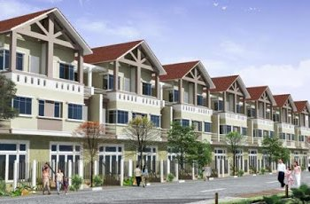 Bán liền kề biệt thự Tây Nam Linh Đàm căn góc đẹp nhất dự án, kinh doanh tốt suất ngoại giao giá rẻ
