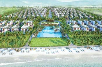 Resort mặt tiền biển Bãi Dài Cam Ranh LK Vinpearl Bãi Dài, giá 12 tỷ/căn. CK 19%, sổ hồng lâu dài