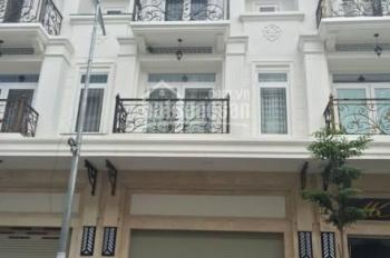 Cho thuê nhà nguyên căn siêu đẹp giá rẻ nhất tại trung tâm quận Gò Vấp nằm trong dự án Cityland