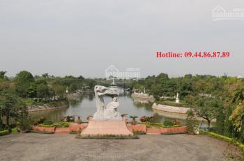 Gia đình cần tiền bán lại lô đất DL04 - 08 khu DT Vườn Cam Vinapol. Liên hệ: 0944868789