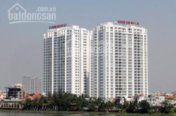 Cho thuê căn hộ cao cấp Hoàng Anh River View, quận 2 giá 18 triệu/tháng