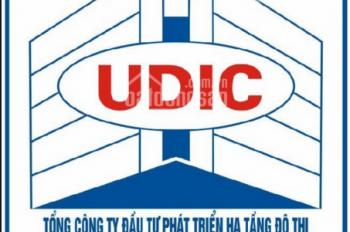 UDIC mở bán đợt cuối dự án Riverside 122 Vĩnh Tuy giá từ 1.6 tỷ, full nội thất, nhận nhà ở ngay