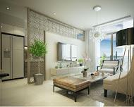 Cần cho thuê căn hộ Sala Sarimi, DT 88m2, full nội thất cao cấp, giá thuê 22tr/tháng. 0908 103 696