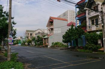 Bán đất DT 12x26m=310m2, thổ cư 100% sổ hồng, xây dựng TD, MT kinh doanh đường 28, Phạm Văn Đồng