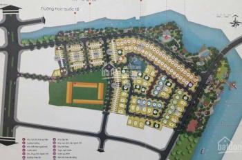 Đất nền biệt thự Đảo Kim Cương Quận 2 chính thức gây sốt giới thượng lưu SG và HN. LH: 0938138349
