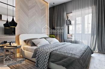 Cho thuê Carillon Apartment, Tân Bình, 100m2, 3PN, giá: 14 triệu/tháng, liên hệ Trúc: 0932742068