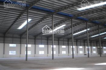 Cho thuê kho chứa hàng tại KCN Sóng Thần, 50, 100, 200, 300 (m2) báo cáo nhập xuất tồn, giá rẻ nhất