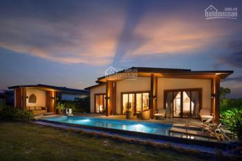 Bán biệt thự Movenpick Bãi Dài Cam Ranh tặng 1 condotel, giá 4,2 tỷ. LH: 0904573669 or 0986853461