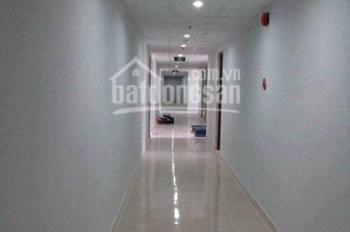 Cho thuê căn hộ 60m2, 2PN, nội thất cơ bản, nhận nhà mới 100%, giá 5tr/tháng, 0938.645.778