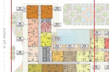 Sở hữu ngay CH MT đường 9A view sông, 1 suất nội bộ duy nhất, giá gốc cđt ban đầu. LH 0901018696