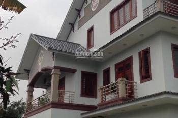 Bán 20 căn biệt thự, liền kề Trung Hòa Nhân Chính, diện tích 70-300m2, 4-8 tầng, LH: 0986 571 132
