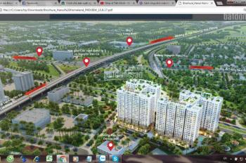 Chính chủ bán ô góc kiot Hà Nội Home Land Long Biên, 0989580198